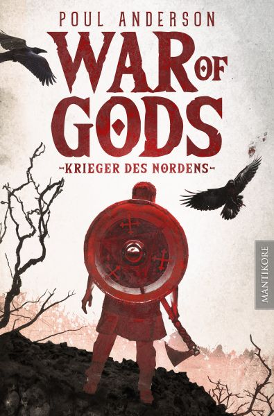 War of Gods - Krieger des Nordens