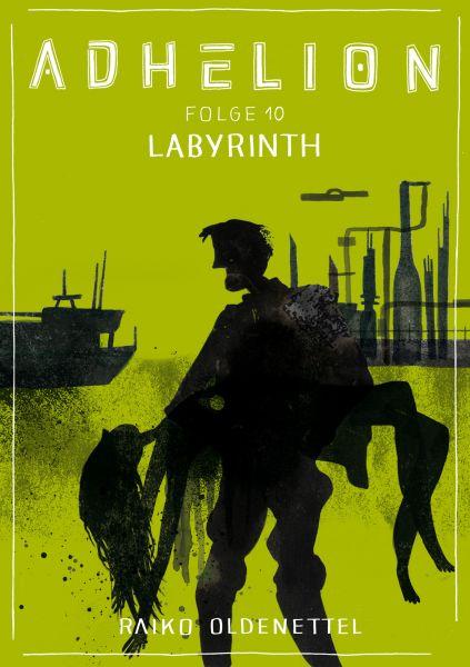 Adhelion 10: Labyrinth