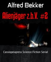 Alienjäger z.b.V.  #2