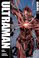 Ultraman - Band 02