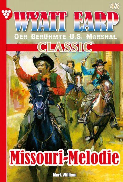 Wyatt Earp Classic 43 – Western
