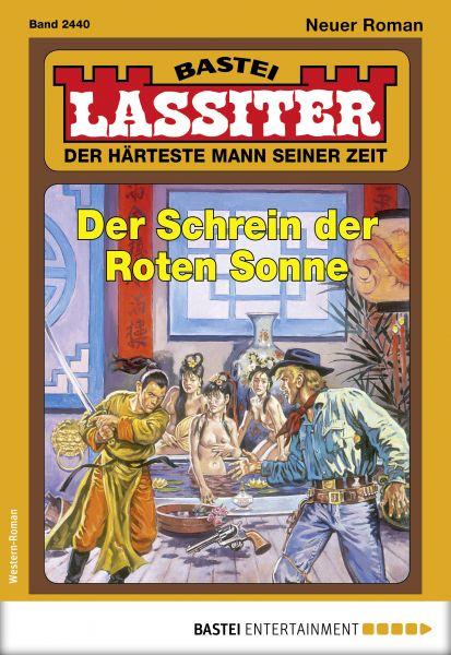 Lassiter 2440 - Western
