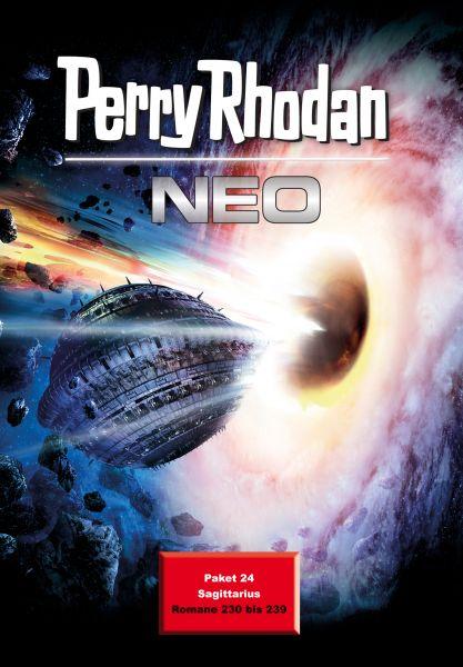 Perry Rhodan Neo Paket 24