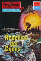 Perry Rhodan 568: Rebellen der Cynos