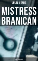 Mistreß Branican: Abenteuerroman