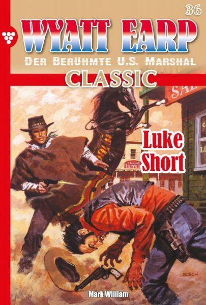 Wyatt Earp Classic 36 – Western