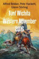 Fünf Wichita Western November 2016