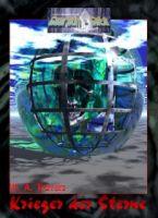 GAARSON-GATE Buchausgabe 013: Krieger der Sterne
