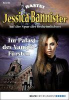 Jessica Bannister - Folge 024