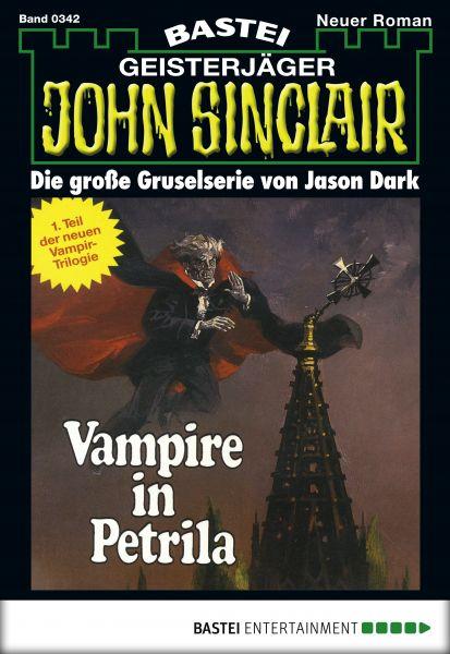 John Sinclair - Folge 0342