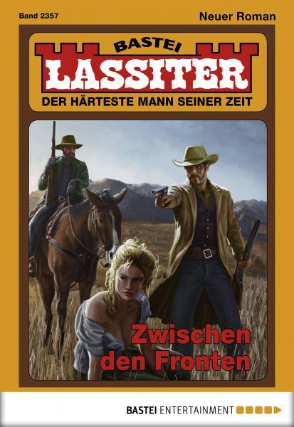 Lassiter - Folge 2357