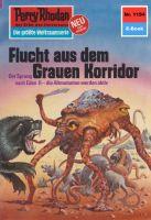 Perry Rhodan 1154: Flucht aus dem Grauen Korridor (Heftroman)