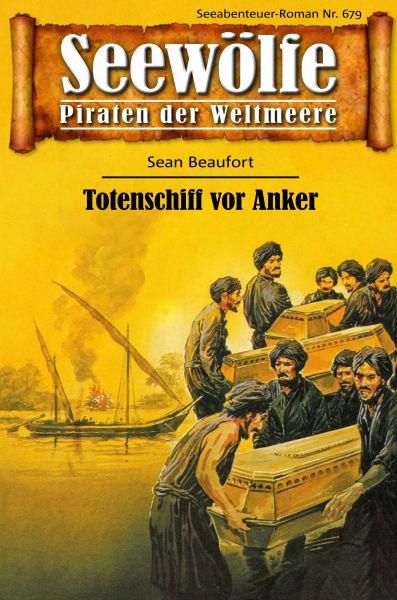 Seewölfe - Piraten der Weltmeere 679