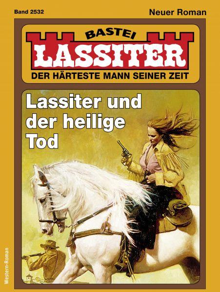 Lassiter 2532 - Western
