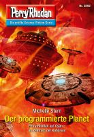 Perry Rhodan 2892: Der programmierte Planet (Heftroman)