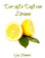 Der süße Duft von Zitronen