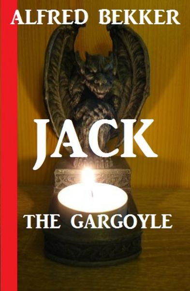 Jack the Gargoyle