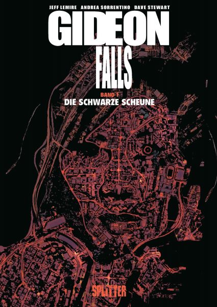 Gideon Falls. Band 1