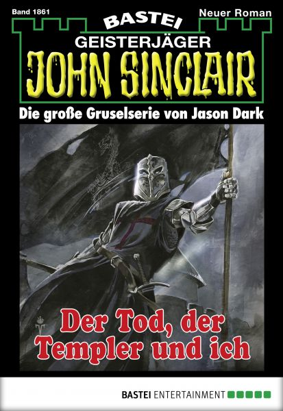 John Sinclair - Folge 1861
