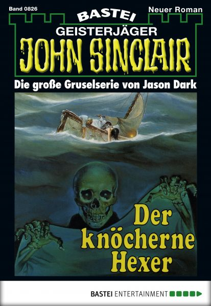 John Sinclair - Folge 0826