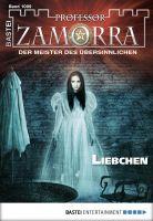 Professor Zamorra - Folge 1099