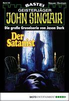 John Sinclair - Folge 0025