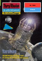 Perry Rhodan 1984: Yaronag (Heftroman)