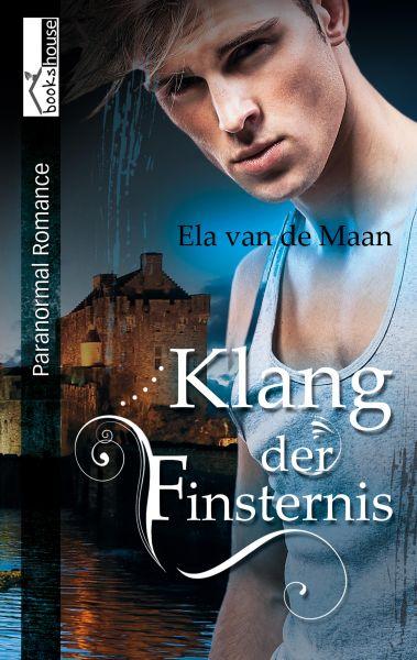 Klang der Finsternis (Into the dusk 2)
