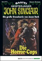 John Sinclair - Folge 0075
