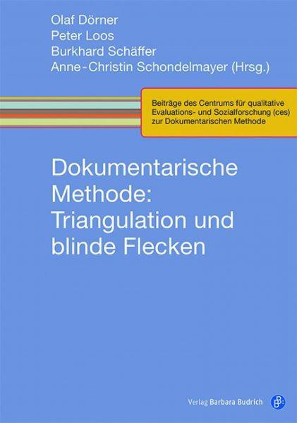 Dokumentarische Methode: Triangulation und blinde Flecken