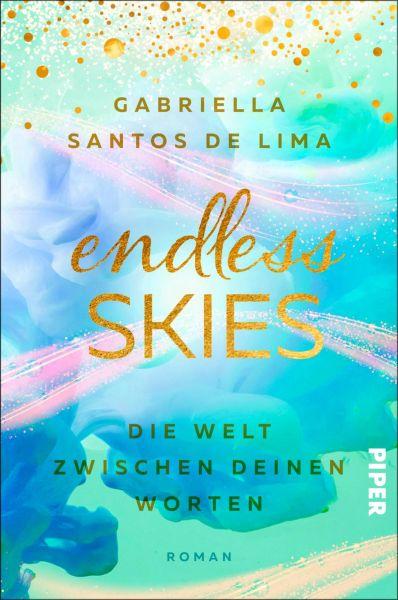 Endless Skies – Die Welt zwischen deinen Worten