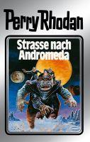 Perry Rhodan 21: Straße nach Andromeda (Silberband)