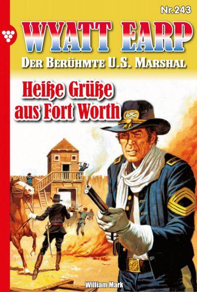 Wyatt Earp 243 – Western