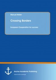 Crossing Borders: European Cooperation for success