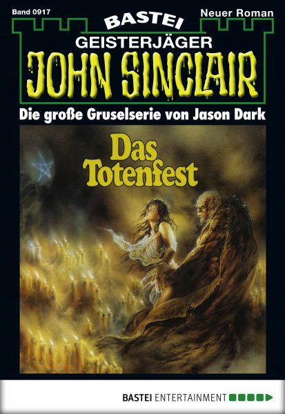 John Sinclair - Folge 0917