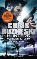 Hunters - Vor dem Sturm