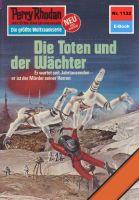 Perry Rhodan 1132: Die Toten und der Wächter (Heftroman)