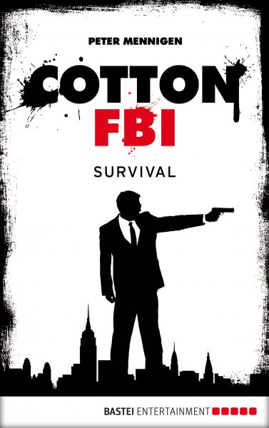 Cotton FBI - Episode 12