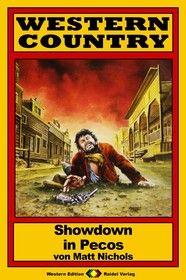 WESTERN COUNTRY 68: Showdown in Pecos