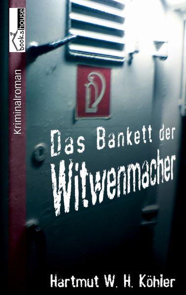 Das Bankett der Witwenmacher - Der Kiez-Schnüffler