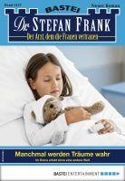 Dr. Stefan Frank 2427 - Arztroman