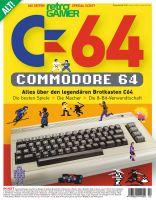 Retro Gamer Spezial 2/2017 – C64