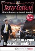 Jerry Cotton Sonder-Edition 84 - Krimi-Serie