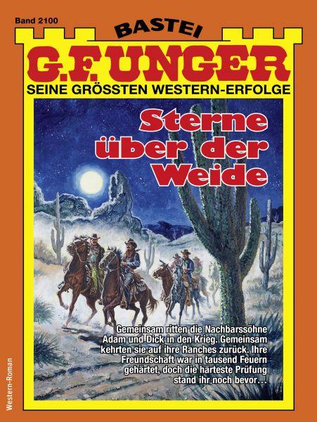 G. F. Unger 2100 - Western