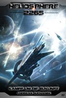 Heliosphere 2265 - Band 17: Kampf um die Zukunft (Science Fiction)