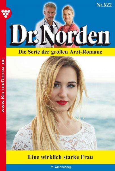 Dr. Norden 622 - Arztroman