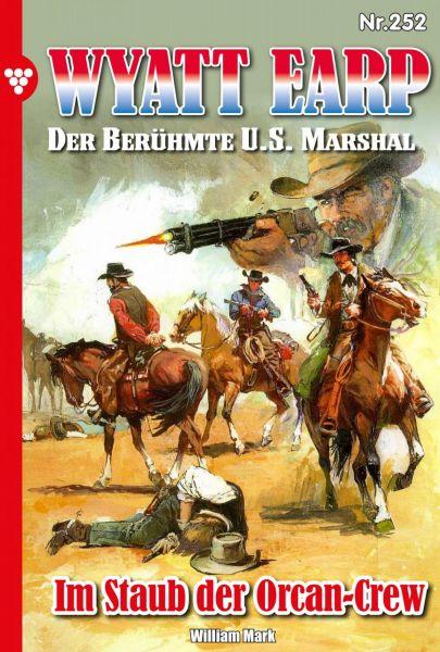 Wyatt Earp 252 – Western