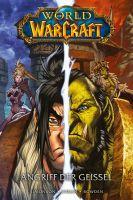World of Warcraft, Band 3 - Angriff der Geißel
