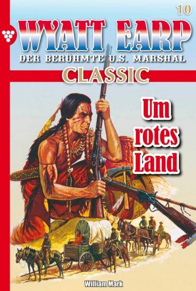 Wyatt Earp Classic 10 – Western
