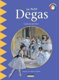 Le petit Degas